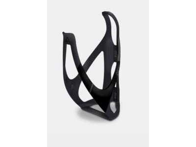 Cube Flaschenhalter ACID matt black n glossy black