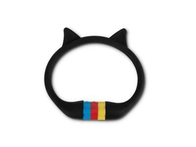 "RFR Kabelschloss HPS ""CAT"" mit Zahlen (Formen) schwarz"