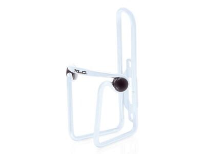 XLC Flaschenhalter Alu BC-A02 weiß