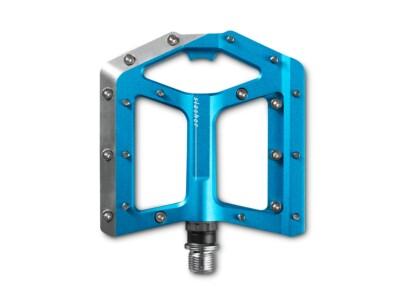 Cube Pedale SLASHER blau