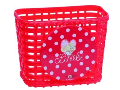Kunststoff-Kinderkorb Lillebie