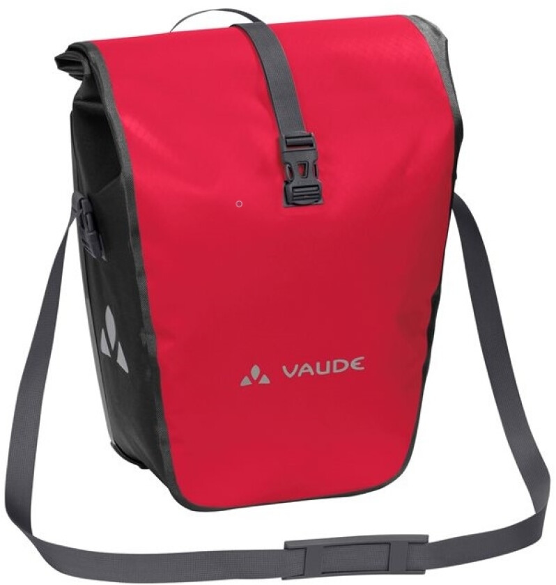 VAUDE Hinterradtasche Aqua Back Rot 24 l Volumen