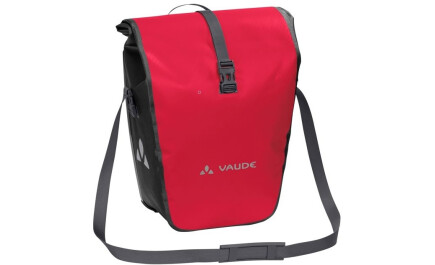 VAUDE Hinterradtasche Aqua Back Rot 48 l Volumen