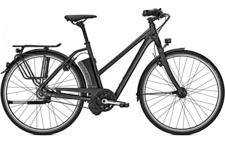 Raleigh Leeds Plus Riemen TR Nexus 8/46  FG 14,5AH