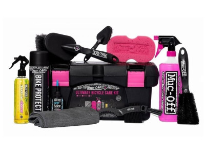 Muc-Off Ultimate Bicycle Cleaner Set