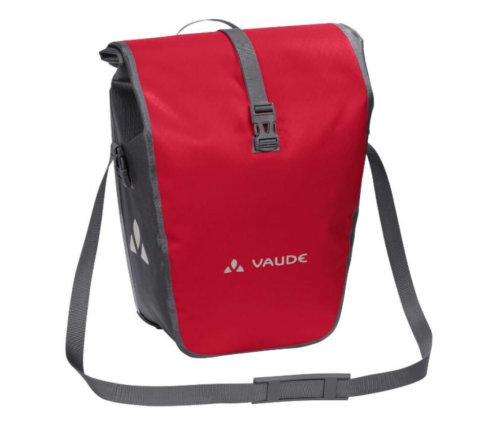 VAUDE Aqua Front, 100 % Wasserdicht.