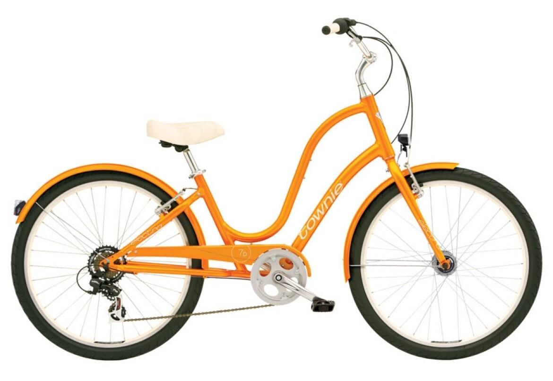 Electra Bicycle Original Townie 7 D EQ