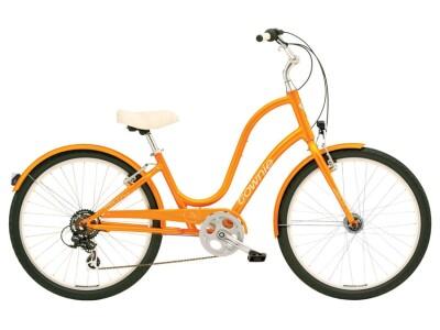 Electra Bicycle Original Townie 7 D EQ Angebot