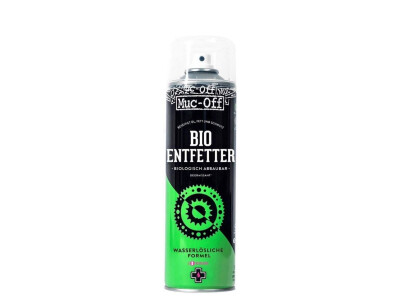 Muc-Off Bio Entfetter 0,5l