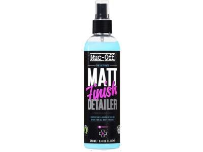 Muc-Off Matt Finish detailer 0,25l