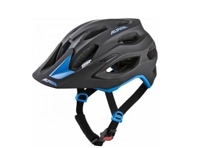 Alpina Carapax 2.0 black blue