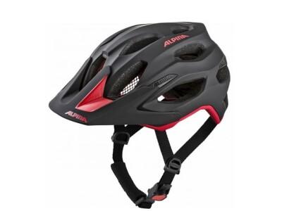 Alpina Carapax 2.0 black red