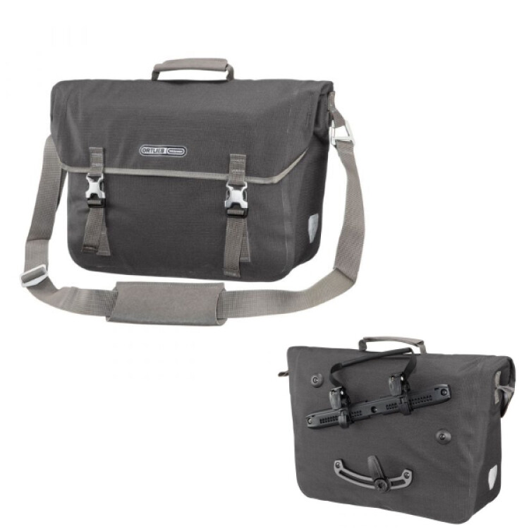 Ortlieb - Commuter Bag Two