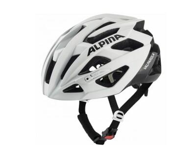Alpina Valparola white black