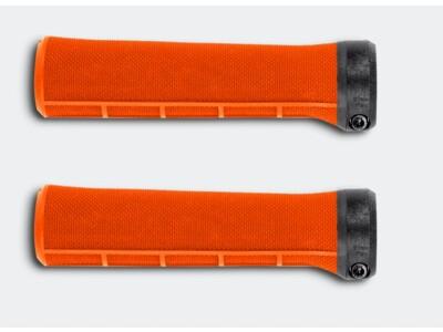Cube Griffe RFR Pro HPP black n orange
