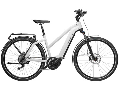 Riese und Müller Charger 3 Mixte Touring Angebot