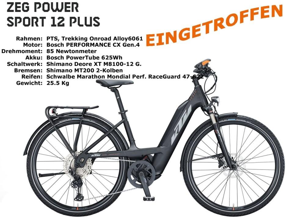 KTMPower Sport+ PTS