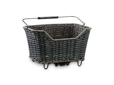 Cube ACID Gepäckträgerkorb 20 RILink Rattan