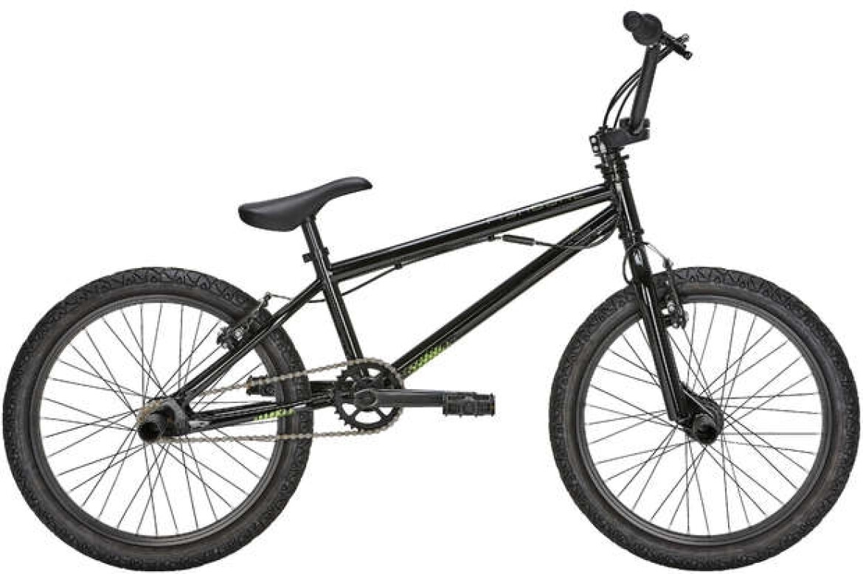 Fishbone P1000 BMX schwarz