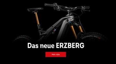 M1-Sporttechnik - Erzberg BR-Pedelec