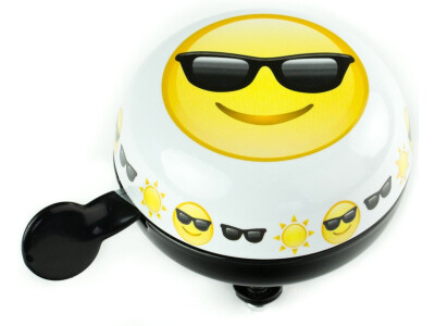 Bell Ding-Dong Glocke Sunglasses