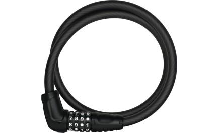 Abus 5412C/85/12 black