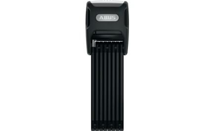 Abus BORDO™ Alarm 6000A/120 black SH