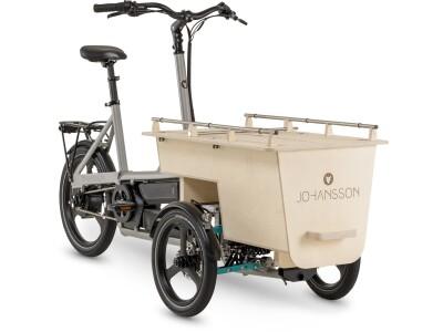 Johansson Bikes Oscar S