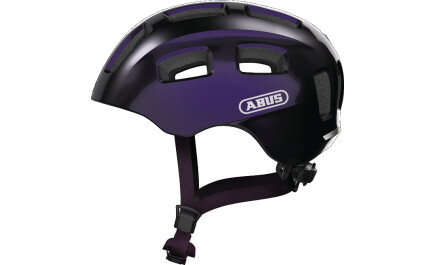 Abus Youn-I 2.0 black violet
