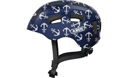 Abus Abus Youn-I 2.0  blue anchor matt/shiny