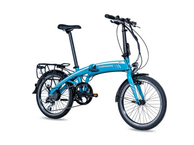 EF1 2021 8G Shimano Acera  ANANDA blau