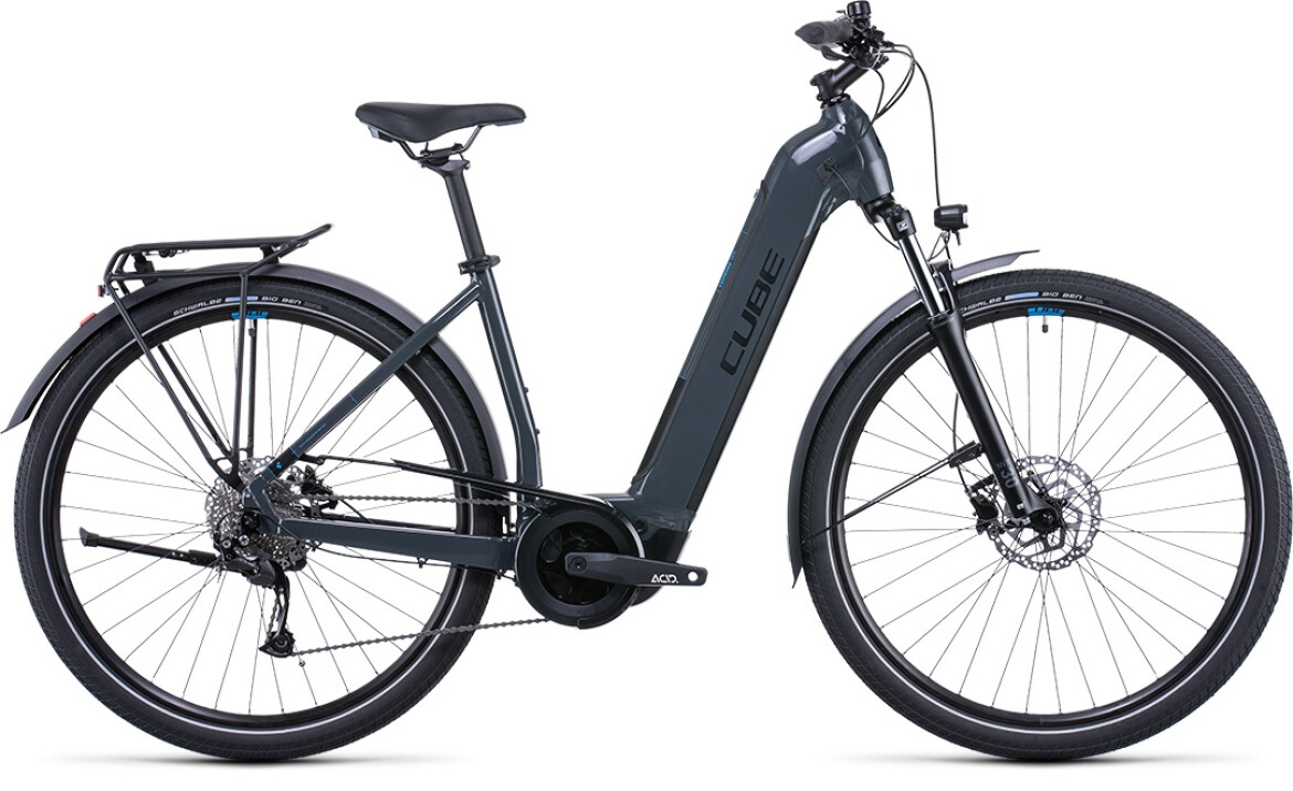 """Cube Touring Hybrid One 400 """" New Early """""""