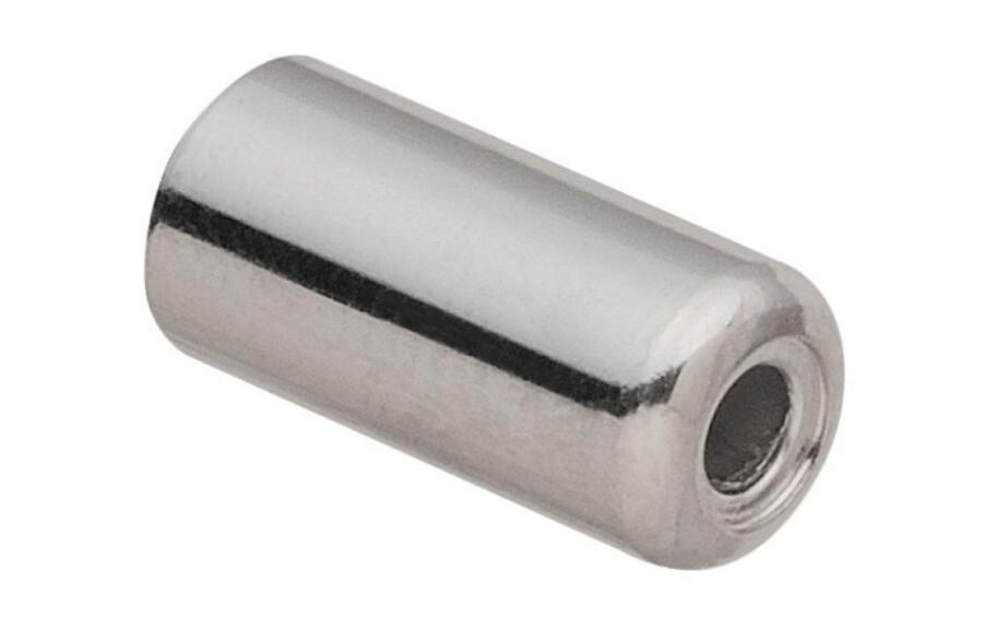Shimano Endkappen Außenhülle Bremszug 100 Stück