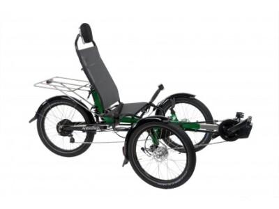 AnthroTech Trike mit Brose Motor