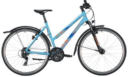 MORRISON X 1.0 Trapez Crossbike