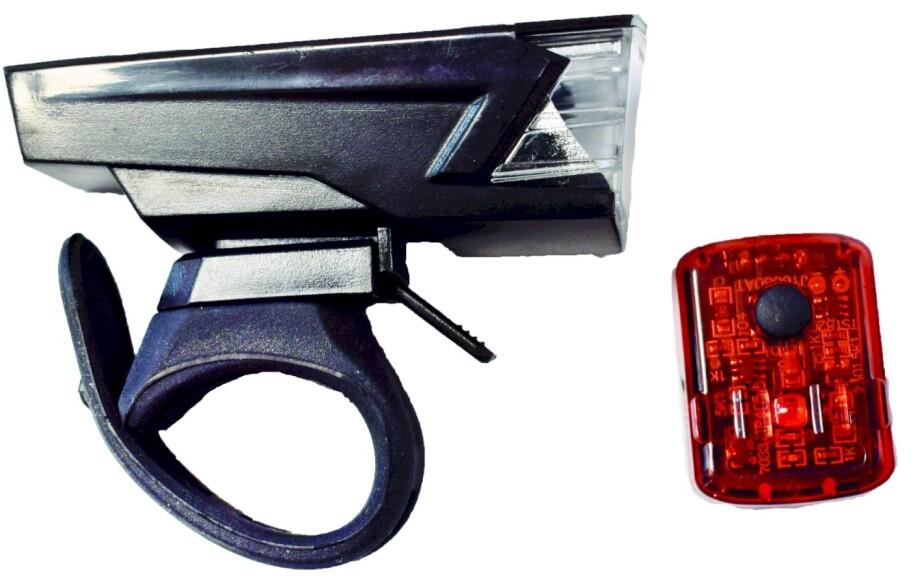 Matrix LED Licht-Set BLS 30