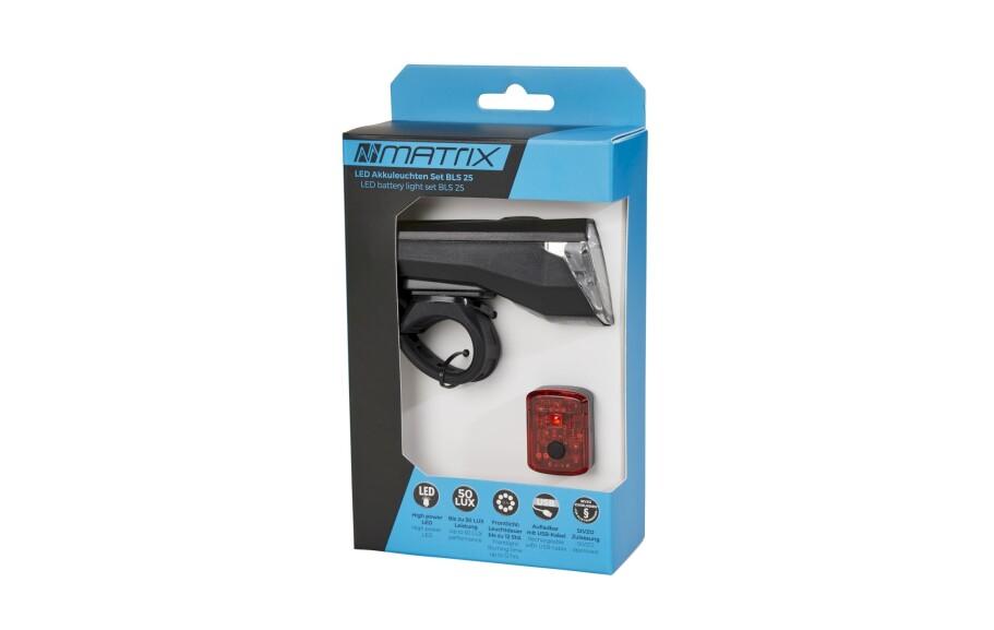 Matrix LED Licht-Set BLS 29