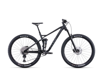 Cube Stereo 120 Race 2022