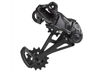 SRAM EX1 8er-Schaltwerk, langer Käfig schwarz