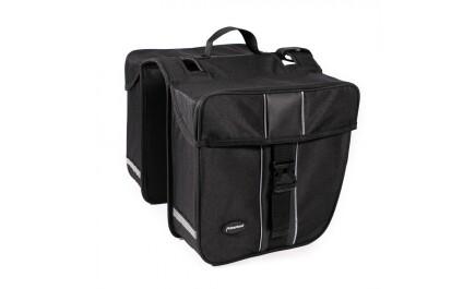 Haberland Doppeltasche schwarz