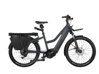 Riese und Müller Multicharger Mixte GT touring