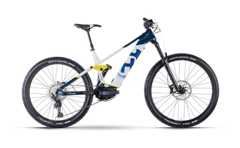 Husqvarna E-BicyclesMC 5 Mountain Cross