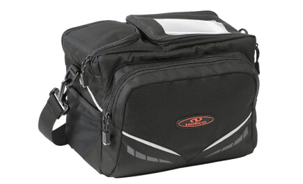 Norco Bags Kansas Lenkertasche, schwarz 0227S