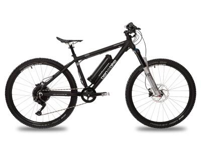ben-e-bike TwentySix E Power pro