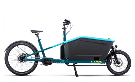 Cube Cargo Hybrid 500 2022