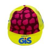 Rennrad Mütze Gis Gelati