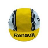 Rennrad Mütze Renault