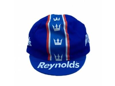 Rennrad Mütze Reynolds