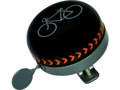 Fahrradklingel Männerding