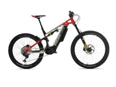e-bike DUCATI TK 01RR